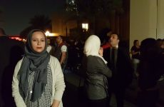 Anger in Qatar as veiled women banned from Bryan Adams concert