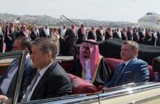 Saudi, Jordan establish $3bn investment company
