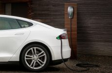 Dubai introduces free charging, fee wavers for electric vehicles