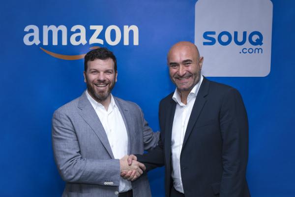 Amazon announces acquisition of UAE-based Souq com - Gulf Business