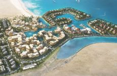 New $1bn waterfront project unveiled in Oman