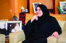Raja Al Gurg: Inspiring women to be the best they can be