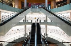 Dubai Mall Apple store opening date revealed