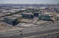China National Petroleum seeks Middle East expansion with new Dubai office