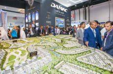 Damac Properties' profits fall for second consecutive quarter