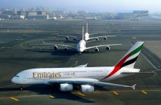 Emirates to fly all A380 to Melbourne as Qantas drops Melbourne-Dubai-London route