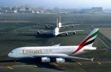 Emirates to receive its 100th A380 aircraft in November