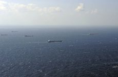 Boat sailing from Dubai hijacked off the coast of Somalia
