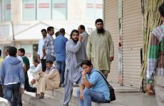 Saudi arrests 180,000 residence, labour law violators