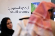 Saudi considers oil-price linked royalty for Aramco – report