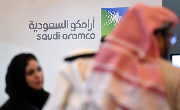 Saudi Aramco to buy SABIC in $69bn chemicals mega-deal - Gulf Business