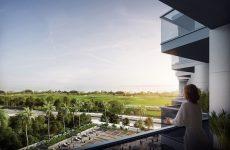 Dubai's Damac launches 2,000-room luxury golf course hotel