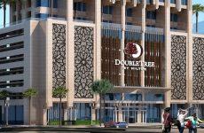 Hilton to open $43m DoubleTree hotel in Sharjah