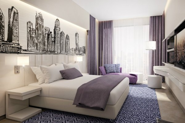 World's largest Mercure hotel to open in Dubai - Gulf Business