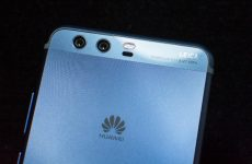 Huawei eyes increased market share with Gulf launch of P10 smartphones