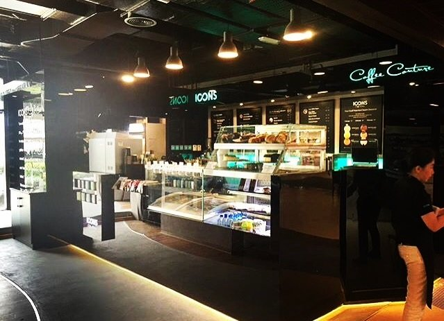 ICONS Coffee Couture signs franchise deal for 15 branches in