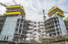 UAE's Aldar Properties Q2 net profit falls 5.6%