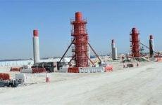 Dubai's RTA reveals new diversions on Jebel Ali-Lehbab road