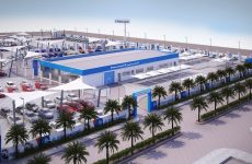 UAE's biggest showroom for used cars to open in Dubai