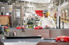 Nestle officially opens Dhs530m Nescafe, Maggi factory in Dubai South