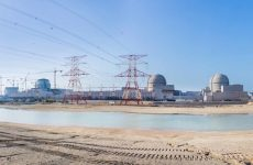 UAE's nuclear power plant receives key components as it prepares for launch