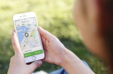 Dubai taxi hailing app Careem expands into Palestine