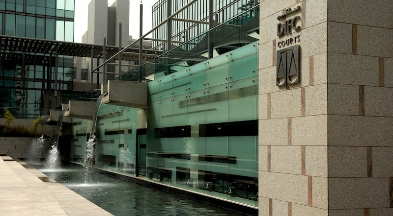 Dubai's DIFC Courts appoints Emirati woman as new co-CEO and