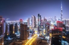 Dubai property prices down 20% on end-2015