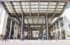 Dubai's Emaar opens new mega mall in Istanbul