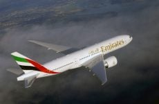 Dubai's Emirates to launch third daily service to Brisbane