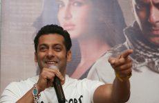 Indian actor Salman Khan's next film Tiger Zinda Hai to be shot in Abu Dhabi