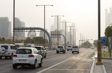 Abu Dhabi to cancel black points issued to motorists ahead of new regulation