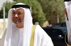 UAE minister warns of 'new sharp crisis' in GCC alliance