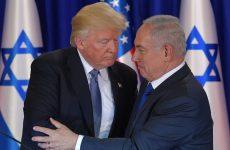 Warnings mount over Trump's Jerusalem declaration