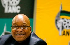 South Africa's President Zuma plans 'second home in Dubai ' –reports