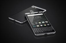 New BlackBerry smartphone KEYone launched in the UAE