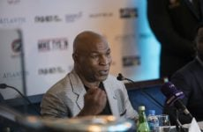 Former boxing champion Mike Tyson announces plans for GCC fitness centres