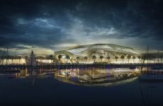 Video: Mega Dhs12bn expansion plan revealed for Abu Dhabi's Yas Island
