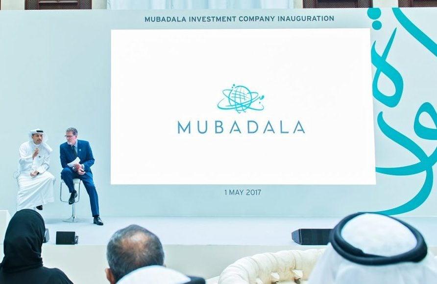 Abu Dhabi state investor Mubadala halts business with