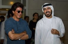 Indian actor Shah Rukh Khan to shoot another Dubai Tourism ad