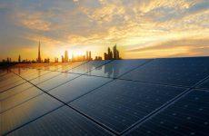 Etihad ESCO awards contract for solar panel installation at 640 Hatta villas