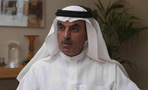 UAE inclusion in European Union tax blacklist down to poor communication - Al Ghurair