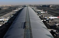 Dubai International airport handles 7.6 million passengers in April