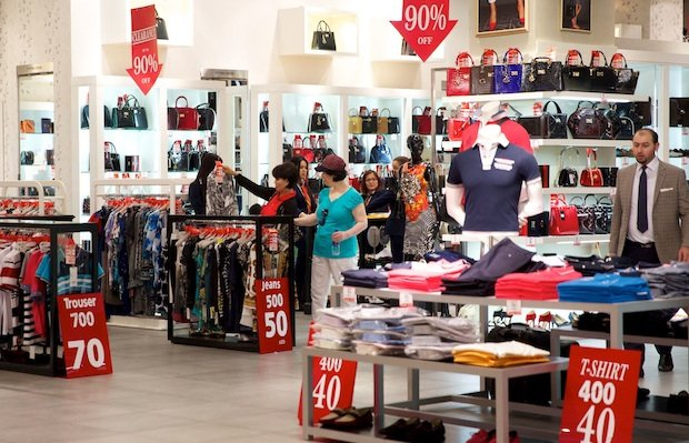 6463cba1f7f5e A four-day mega sale in Dubai will see top brands offering discounts of up  to 75 per cent next week.