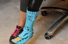 Dubai resident gets region's first 3D printed prosthetic leg