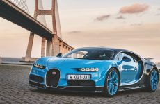 Car review: Bugatti Chiron