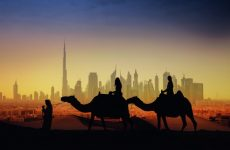 Dubai ranks fourth for overnight visitors with 7.7% growth expected this year