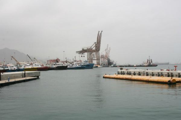 Abu Dhabi Ports seals 35-year concession to manage and expand the