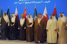 GCC rift could escalate into a 'military standoff' – Sultan Al Qassemi