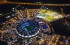 Saudi's PIF eyes plans to convert Jeddah stadium, hospital into free zone